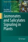 Jasmonates and Salicylates Signaling in Plants
