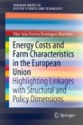 Energy Costs and Farm Characteristics in the European Union