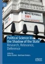 Political Science in the Shadow of the State