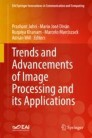 Trends and Advancements of Image Processing and Its Applications