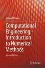 Computational Engineering - Introduction to Numerical Methods