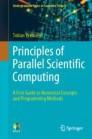Principles of Parallel Scientific Computing