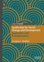 Leadership for Social Change and Development