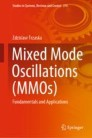 Mixed Mode Oscillations (MMOs)