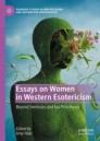 Essays on Women in Western Esotericism