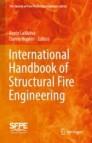 International Handbook of Structural Fire Engineering