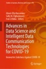 Advances in Data Science and Intelligent Data Communication Technologies for COVID-19