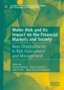 Water Risk and Its Impact on the Financial Markets and Society
