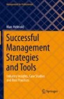 Successful Management Strategies and Tools