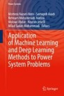 Application of Machine Learning and Deep Learning Methods to Power System Problems