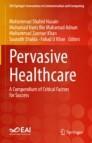 Pervasive Healthcare
