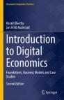 Introduction to Digital Economics
