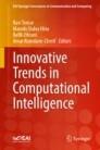 Innovative Trends in Computational Intelligence