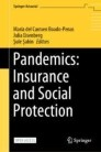 Pandemics: Insurance and Social Protection