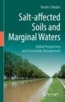 Salt-affected Soils and Marginal Waters