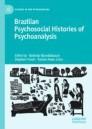 Brazilian Psychosocial Histories of Psychoanalysis