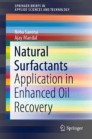 Natural Surfactants
