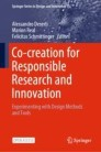 Co-creation for Responsible Research and Innovation
