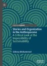 Stories and Organization in the Anthropocene