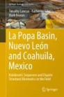 La Popa Basin, Nuevo León and Coahuila, Mexico