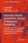 Innovative Mobile and Internet Services in Ubiquitous Computing