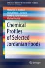 Chemical Profiles of Selected Jordanian Foods
