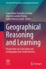 Geographical Reasoning and Learning