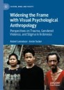 Widening the Frame with Visual Psychological Anthropology