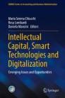 Intellectual Capital, Smart Technologies and Digitalization