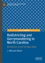 Redistricting and Gerrymandering in North Carolina