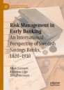 Risk Management in Early Banking