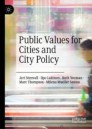 Public Values for Cities and City Policy