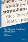 The Palgrave Handbook of Populism