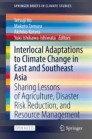 Interlocal Adaptations to Climate Change in East and Southeast Asia