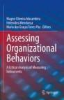 Assessing Organizational Behaviors