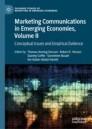Marketing Communications in Emerging Economies, Volume II