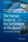 The Human Factor in the Settlement of the Moon