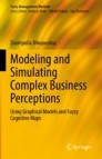 Modeling and Simulating Complex Business Perceptions