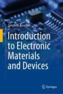 Introduction to Electronic Materials and Devices