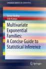 Multivariate Exponential Families: A Concise Guide to Statistical Inference
