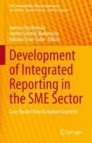 Development of Integrated Reporting in the SME Sector