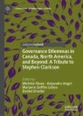 Governance Dilemmas in Canada, North America, and Beyond: A Tribute to Stephen Clarkson