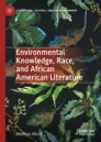Environmental Knowledge, Race, and African American Literature