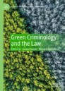 Green Criminology and the Law