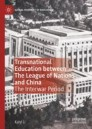 Transnational Education between The League of Nations and China