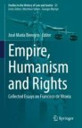 Empire, Humanism and Rights