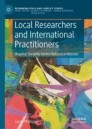 Local Researchers and International Practitioners