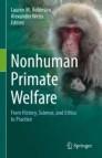 Nonhuman Primate Welfare