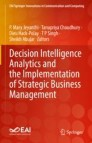 Decision Intelligence Analytics and the Implementation of Strategic Business Management