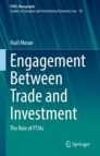 Engagement Between Trade and Investment